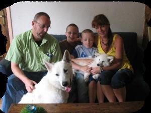 Familie-met-honden
